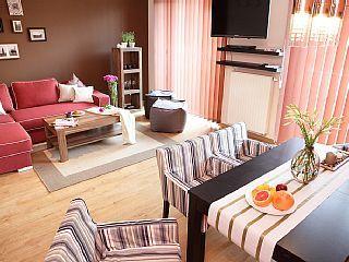 Spacious 3-Bedroom Kazimierz apartment