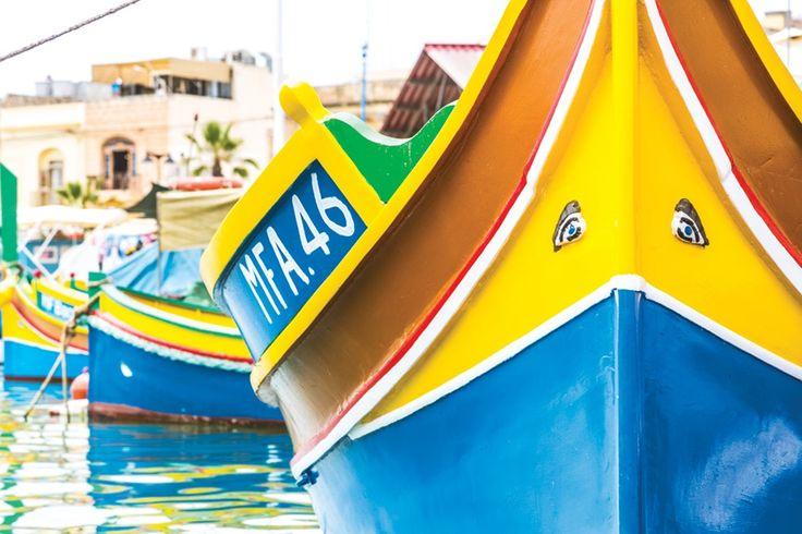 Marsaxlokk- for more inspiration visit: https://www.jet2holidays.com/destinations/malta?gclid=Cj0KEQjwicfHBRCh6KaMp4-asKgBEiQA8GH2x5oX4AiHRiCVZYzV3EVNsFpYK0cHo8Ch3lhSh9lofUcaAhw78P8HAQ#tabs|main:overview