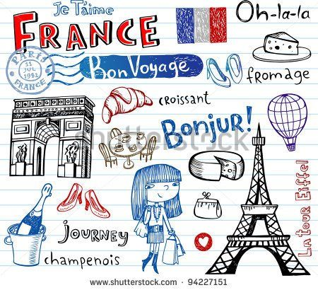France Stock Photos, Royalty-Free Images & Vectors - Shutterstock