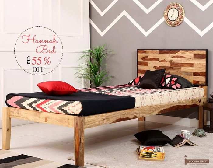 Stylish Single Beds 16 best single beds images on pinterest | single beds, teak and