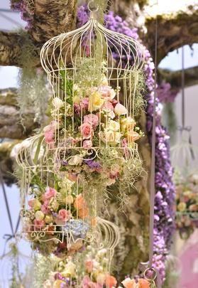 Gaiolas decorativas galeria de fotos lugarcerto - Fotos de chimeneas decorativas ...