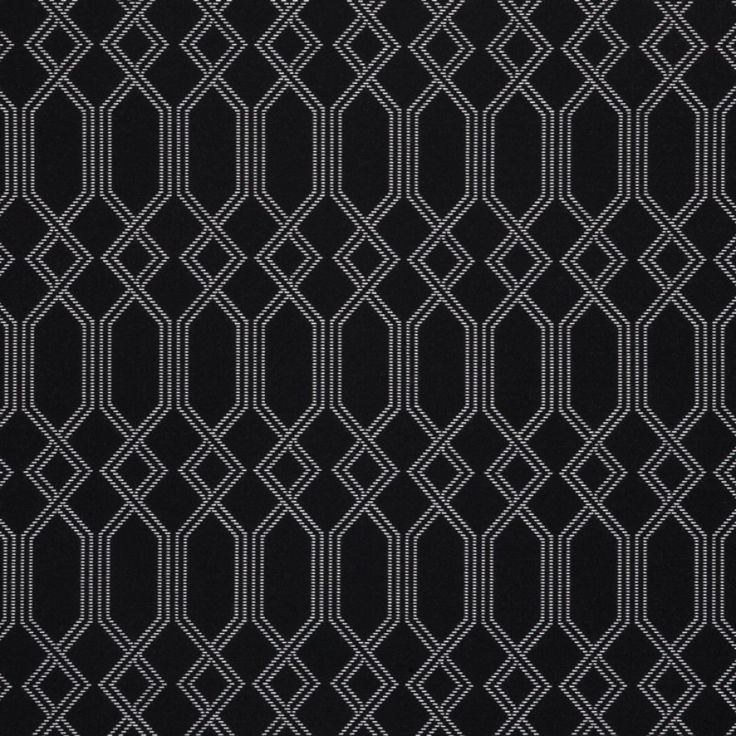 Connection Onyx 145153-0000 Sunbrella fabric