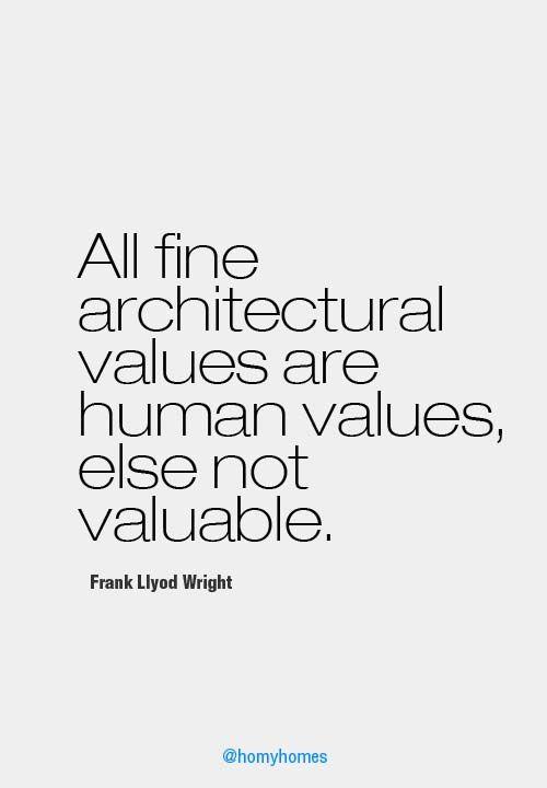 #Architecture #Quotes