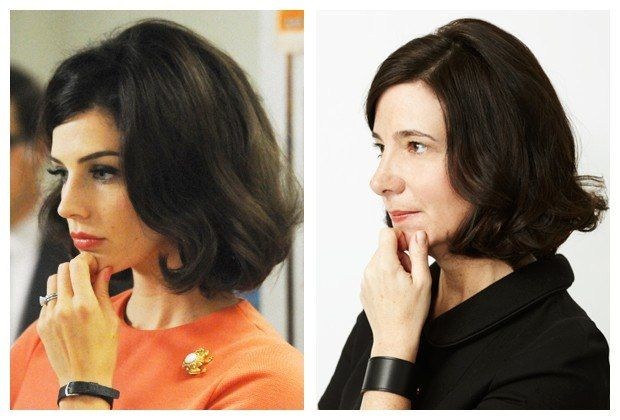 How To Get Mad Men Hair At Home