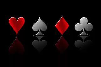 карты покер неон арт: 22 тыс изображений найдено в Яндекс.Картинках