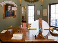 Exhibits | Bakken Museum - free for kids under 4