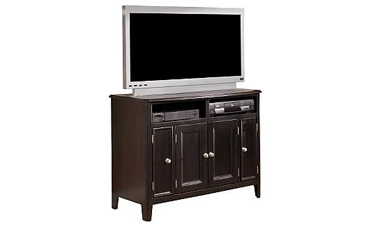 Carlyle TV stand