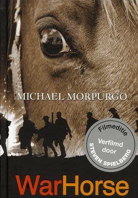 Het bijzondere paard Joey, ingezet in de Eerste Wereldoorlog bij veldslagen in Frankrijk, vertelt zijn levensverhaal.