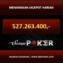 .:: Jackpot Saranapoker ::.  AGEN TEXAS POKER DAN DOMINO ONLINE INDONESIA TERPERCAYA | UMBELENT.PUN.BZ ... http://umbelent.pun.bz/saranapoker.xhtml . http://umbelent.pun.bz/cahayapoker.xhtml . http://umbelent.pun.bz/77dewa.xhtml