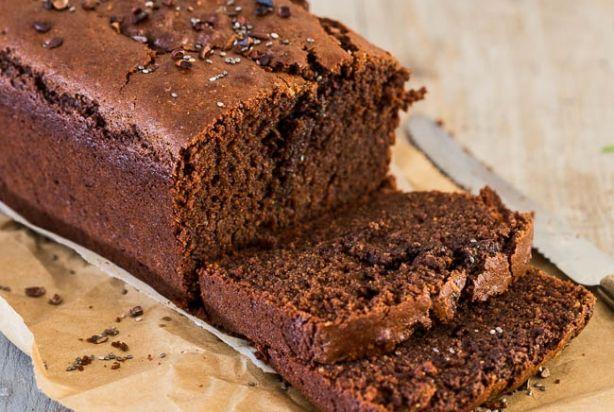 Chocolade cake en wat is nou gezond?