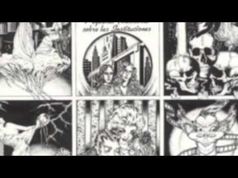 Quizás el mejor álbum de rock alguna vez grabado __Pequeñas anécdotas sobre las instituciones - Sui Generis (album completo)