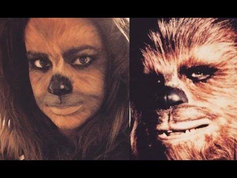 Chewbacca Kostüm selber machen   maskerix.de