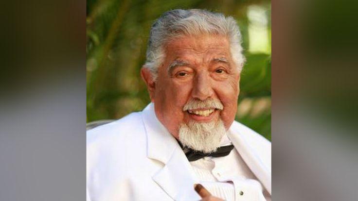 Muere el actor Rubén Aguirre, el 'Profesor Jirafales' | Radio Panamericana