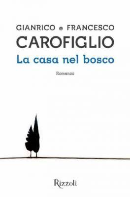 Intervista a Francesco e Gianrico Carofiglio, a Milano tra libri e cibo