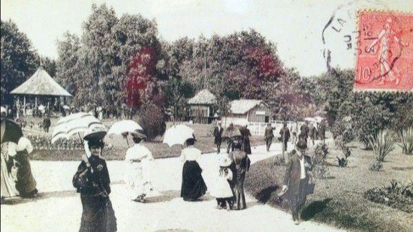 Οι «ζωολογικοί κήποι» της Ευρώπης όπου εξέθεταν Αφρικανούς ιθαγενείς...