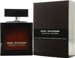Aaaahh . . . the smell of coffee! Angel Schlesser Essential Eau De Toilette Spray 3.4 oz, $30.99. Designed for men who are looking for bold masculine aromas that are both sensuous and professional.  The opening is followed by heart notes of cinnamon, COFFEE, & violet leaf with a tinge of floral & green accords. http://kerlagons.authsafe.com/angel-schlesser-essential-by-angel-schlesser-edt-spray-34-oz-p-3328.html