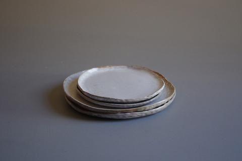 Jane Heng Moon Plate - Large