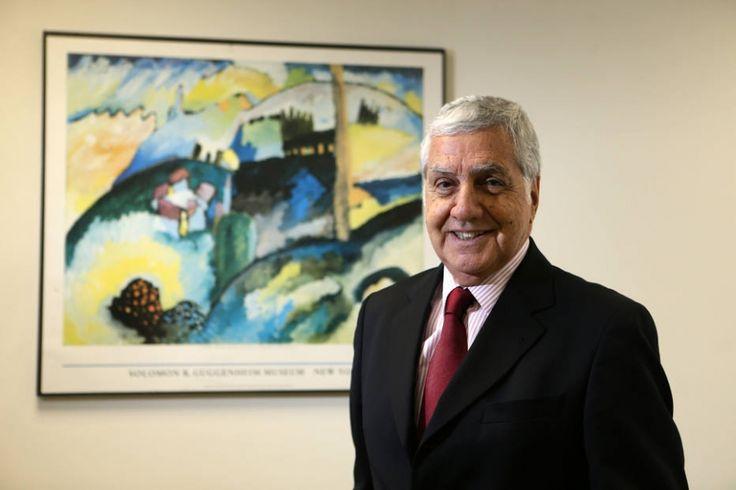 Regis Bonelli, pesquisador do Instituto Brasileiro de Economia da Fundação Getulio Vargas (Ibre/FGV). Foto: FABIO MOTTA/ESTADÃO