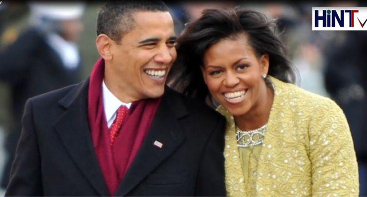 Barak Obama aur Mishel Obama ke prem kahani