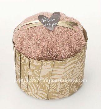 Muffin sweet dessert towel cake wedding gift wedding souvenirs