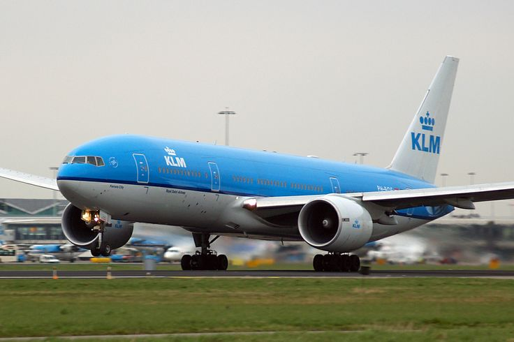 KLM 4
