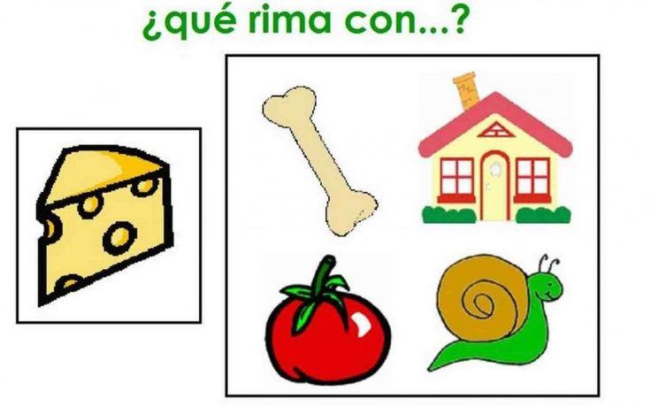 Cómo trabajar conciencia fonológica de los 3 a los 6 años