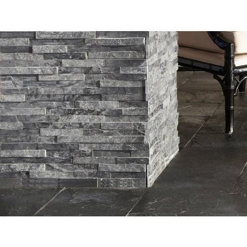 Silver Gray Quartz Tile - 12 x 24 - 100155571 | Floor and Decor