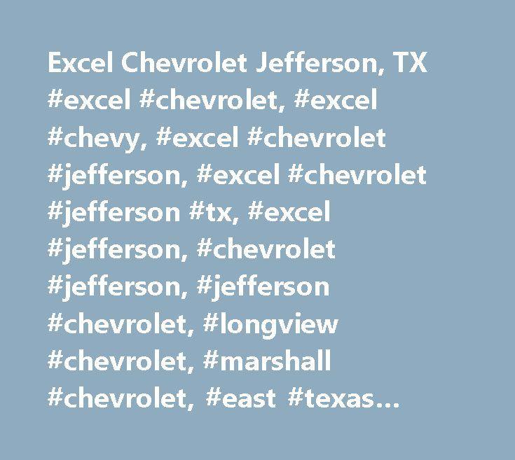 Excel Car Dealership Longview Tx