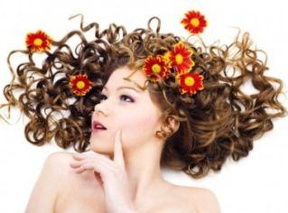 Применение эфирных масел в уходе за волосами