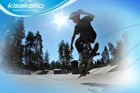 Lasten leirit! http://www.kisakallio.fi/vapaa-aika/lasten_kurssit.html