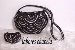 sandylandya@outlook.es  Labores Chabela: anillas de latas