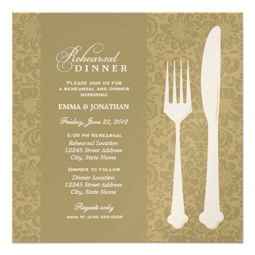 741 best Formal Wedding Invitations images on Pinterest Formal