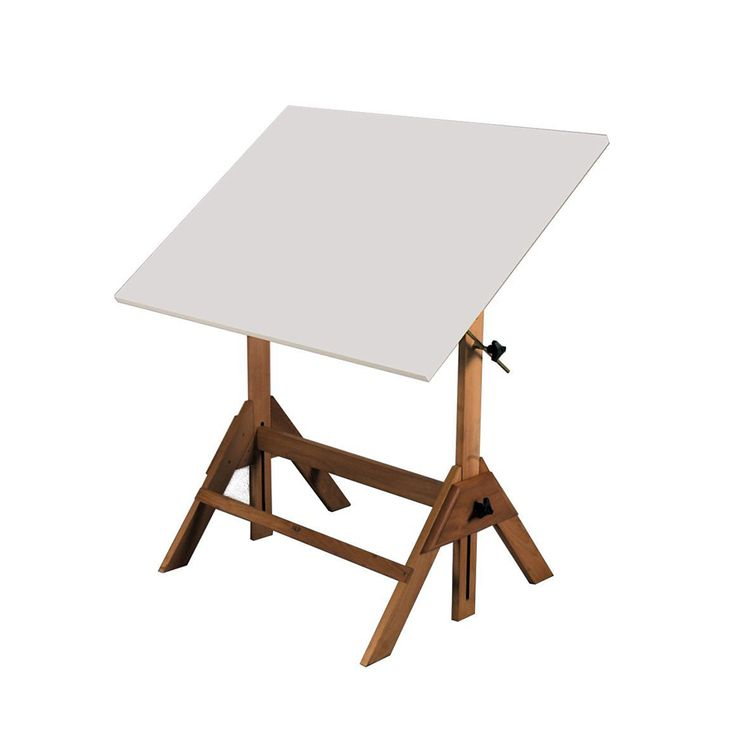 drafting table  You guys, it is so hard to find a drafting table that is not ugly. If you've ever been so inclined, scoop this one up.