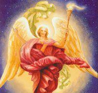 De balans opmaken met Aartsengel Jeremiël | De Aarde Engel BLOG