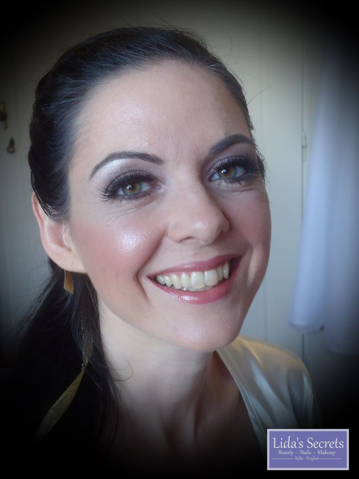Bridal Makeup by Lida's Secrets