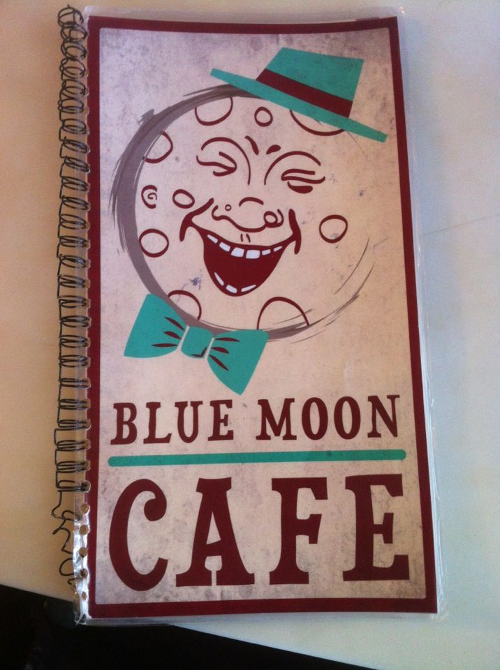 Blue Moon Cafe Shepherdstown West Virginia