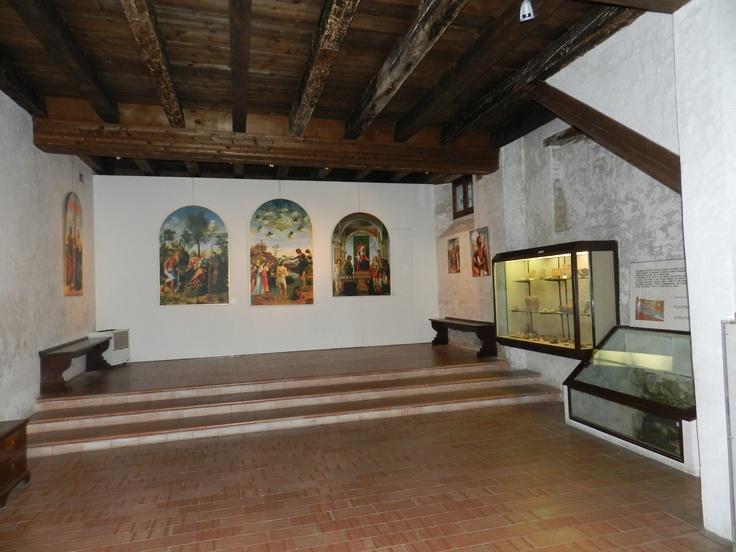 Cima's House, Conegliano