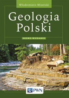 Geologia Polski - Włodzimierz Mizerski