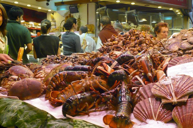 Lobster Prices Go Up After Small Harvest