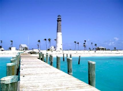 Dry Tortugas National ParkScuba/Snorkel in one week....
