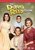 The Donna Reed Show: Season 3 [5 Discs] [DVD]