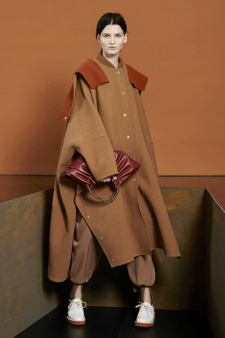 Stella McCartney Pre-Fall 2015 - Collection - Gallery - Style.com