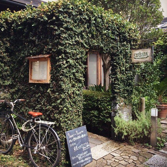 ドラマのロケ地も 鎌倉でおすすめの古民家カフェ7選 古民家カフェ