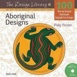 Aboriginal Designs Book for Children