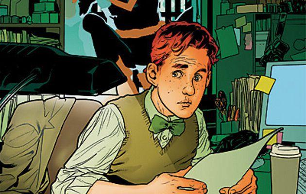 Grandes personajes secundarios en la historia del cómic