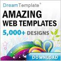 Premium Website Templates & WordPress Themes