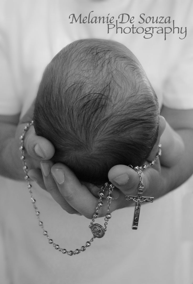 Melanie De Souza Photography Baptism Photography Ideas Cross