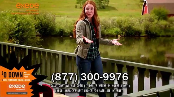 Exede Internet leader in rural internet options for rural areas. Whether in the city, the suburbs or in a more rural area, you shouldn't have to endure slow Internet service. Exede satellite internet gives you the freedom to be online at the speed that today's websites demand. All of our Exede internet plans have the same super fast speeds. Exede Internet, America's best satellite internet provider for rural areas.  Call Today : (877) 300-9976 https://www.youtube.com/watch?v=pX-tjMD3xB0
