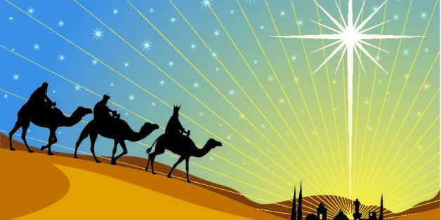 ¡Feliz Reyes! The Story Behind 'El Día De Los Reyes' Celebration and the Three Kings Cake or Rosca de Reyes.