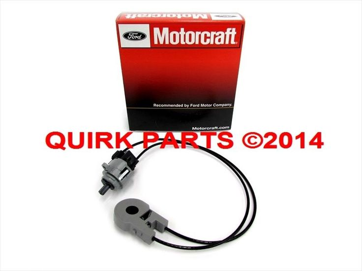 2003-2007 Ford Focus Dash Heater AC Mode Selector Switch Cables OEM YH1624 NEW #Ford